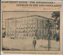 1018 Sherbrooke [image fixe]