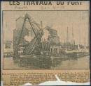 Creusage dans le bassin Victoria - Divers [image fixe]