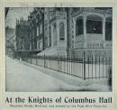 Salle des Chevaliers de Colomb [image fixe]