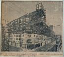 Construction d'une aile nouvelle - rue St-Antoine [image fixe]