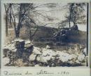 Ruines du château [image fixe]