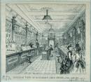 Intérieur de la pharmacie - rue St-Laurent [image fixe]